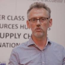 Laurent DESPREZ - Euralogistic