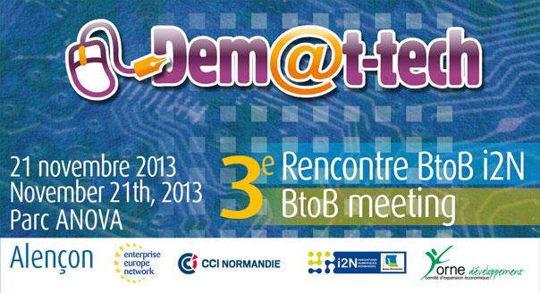 dematech-2013-rencontres-b2b