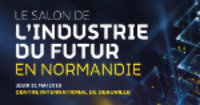 Salon Industrie du futur