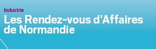 Les Rendez-vous d'affaires de Normandie