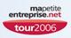 Tour 2006 des bonnes pratiques numériques - Clermont-Ferrand