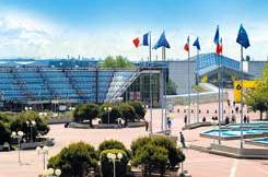Parc des expositions de Paris-Nord Villepinte