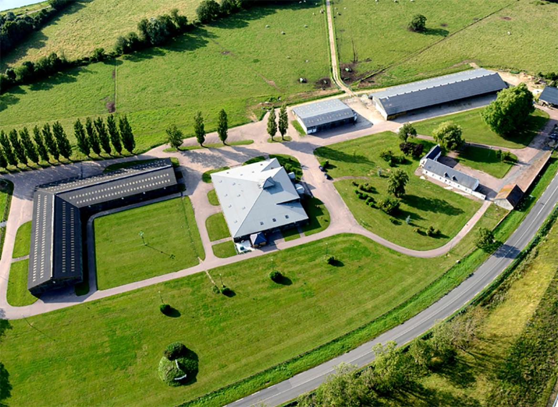 Agropole du Marault